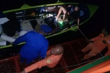 Warga Belgia ditemukan selamat di perairan Malra