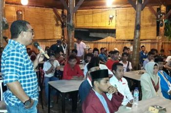 KNPI Tidore canangkan pemuda pengawal Pemilu