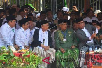 Santri di Maluku Utara dituntut mandiri