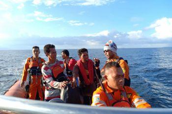 Basarnas cari nelayan hilang di perairan Makian