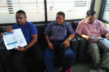 """Ketua DPRD SBB laporkan akun sebar """"hoax"""""""