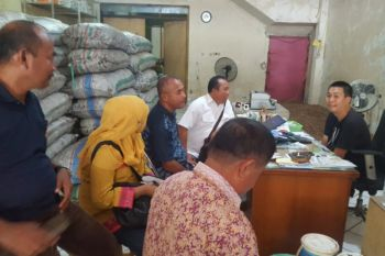 Disperindag jamin harga sembako di Malut aman