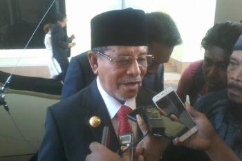 Gubernur Malut terima dipa dan dana transfer 2019