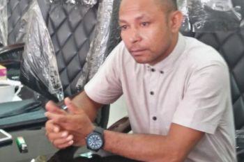DPRD keberatan BUMD kembalikan KMP Bobot Masiwang