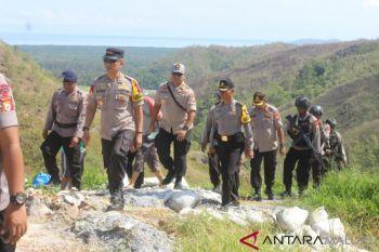 Kapolda Maluku bentuk tim asistensi operasi mercuri