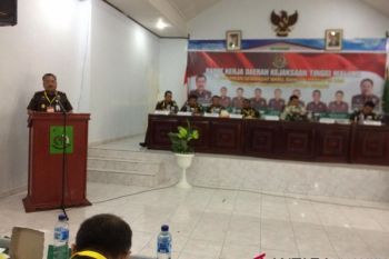 Jaksa berkomitmen lakukan gerakan reformasi birokrasi