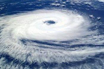 Siklon tropis teluk Carpentaria pengaruhi cuaca Maluku
