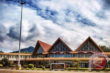 Penumpang bandara Pattimura meningkat 6,85 persen