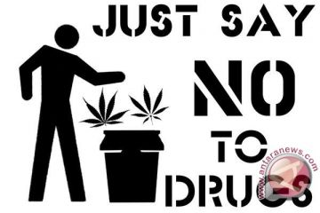 Terdakwa narkoba mengaku pakai istilah beli pulsa
