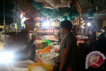 Harga beras di Ambon stabil