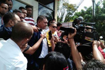 Ketua DPRD Maluku dilaporkan mengganggu ibadah