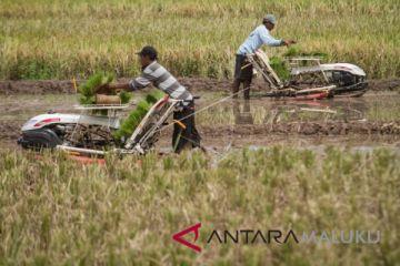 Penyuluh pertanian dibekali pengetahuan agro klimatologi