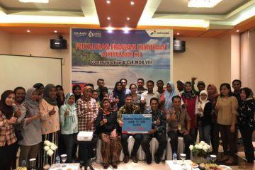 Pertamina salurkan dana kemitraan UMKM di Tual