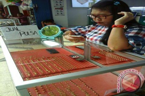 Transaksi emas pinggiran di Ambon mulai ramai