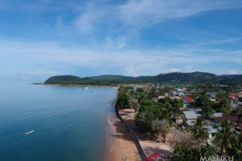 Kepulauan Sula dorong program mina wisata