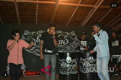 Disparbud Ambon tingkatkan kapasitas pelaku industri musik