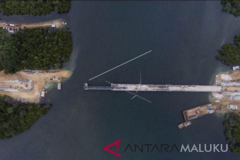 Jembatan Wear Arafura