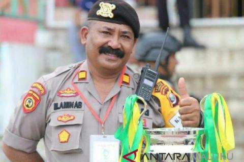 Persiter hadapi Celebest FC di Piala Indonesia