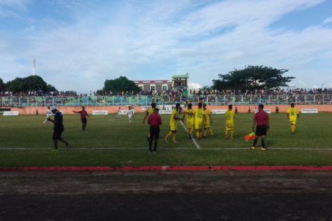 Persiter menang 2-1 atas Celebest FC