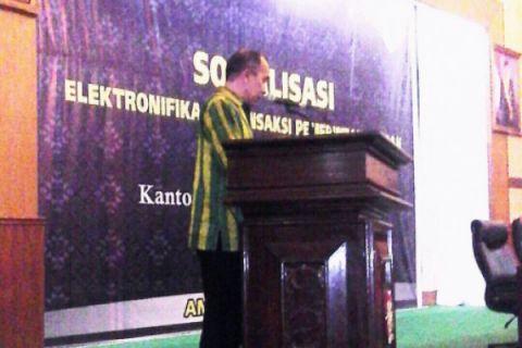 Maluku diberi tiga formasi khusus penyandang disabilitas