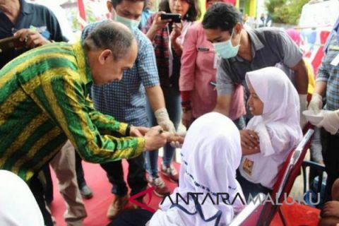 MUI Maluku pastikan vaksin MR halal