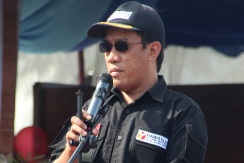 Bawaslu: Maluku Utara masuk rawan sedang