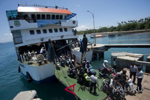 Infrastruktur wisata dibenahi hadapi Sail Tidore