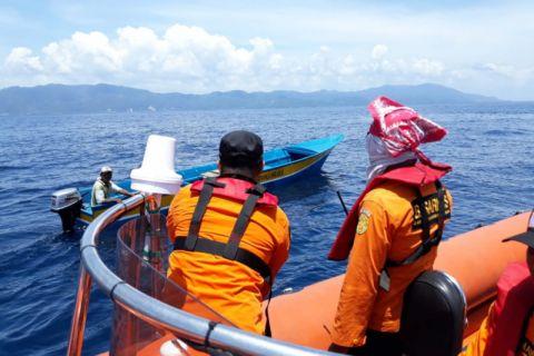 Nelayan Ambon diselamatkan warga pulau Serua
