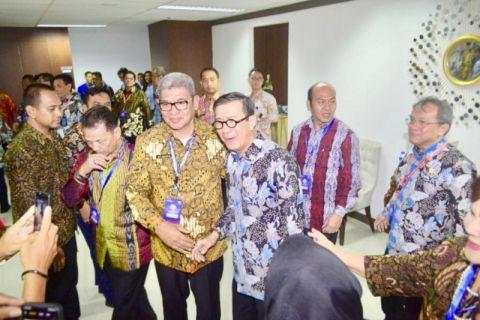 Southeast Maluku receives human rights care award