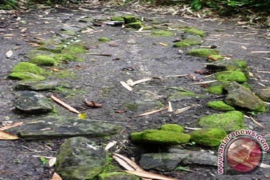 Balai Arkeologi Maluku teliti situs negeri lama