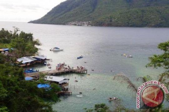 Dispar benahi tiga lokasi wisata Ternate