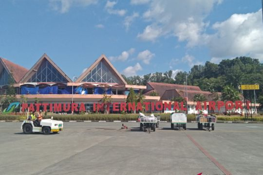 Berharap mudik dengan penerbangan murah dari Ambon