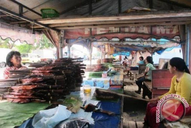 Harga ikan cakalang di Ambon mahal