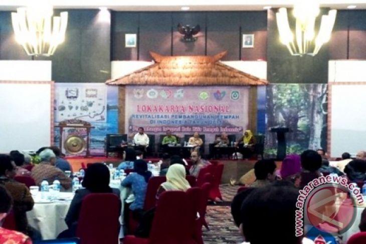 Pemkot Ternate diminta tetapkan kawasan konservasi rempah