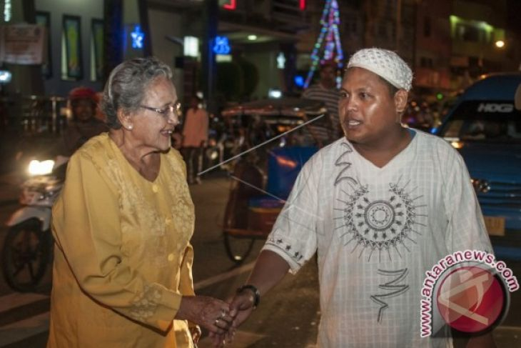 Umat kristiani di Malut diminta tidak terprovokasi