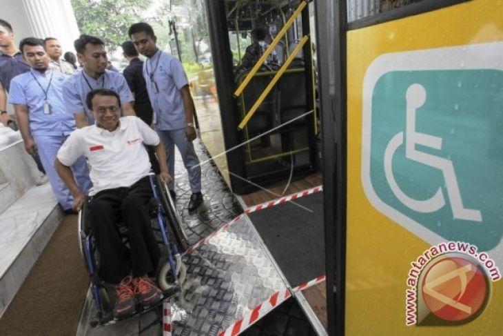 Pemkot Berupaya Akomodasi Kebutuhan Penyandang Disabilitas