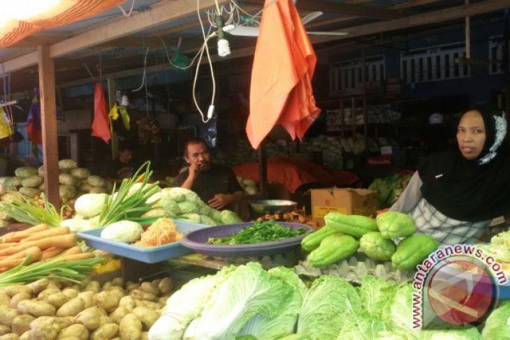 Memangkas distribusi panjang pemasaran komoditas pangan oleh La Ode Aminuddin