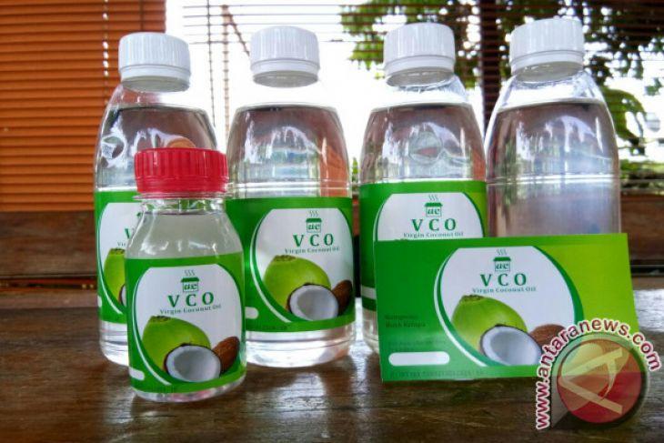 Persit Kodim Saumlaki Kembangkan Suplemen VCO