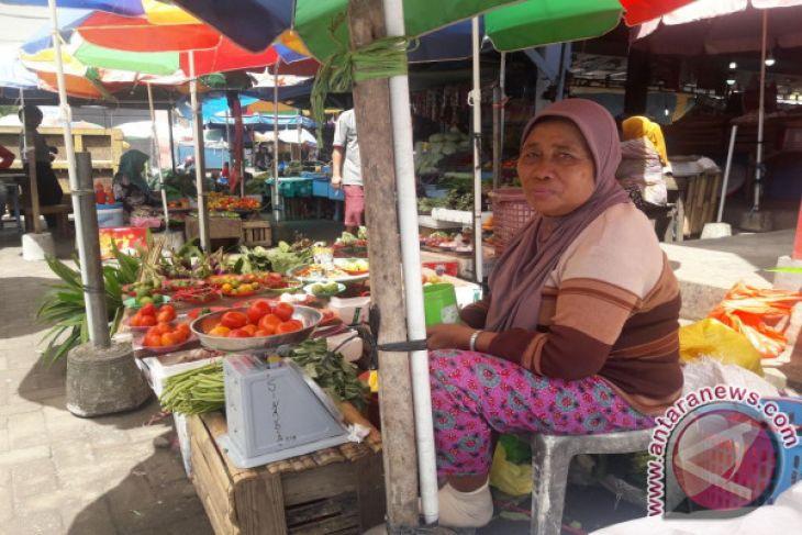 Harga cabai nona di Ternate naik