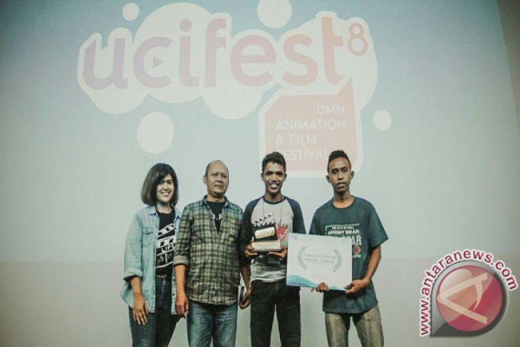 Film Pendayung Terakhir Juarai UCIFEST-UMN