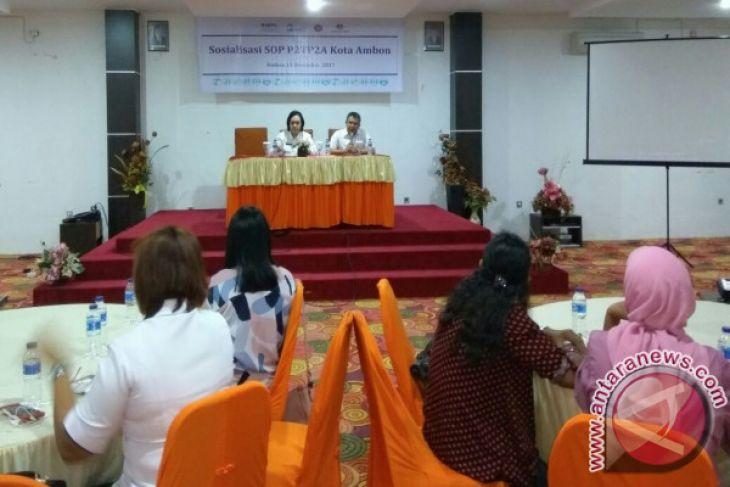Arika Mahina bahas strategi kebijakan pro gender