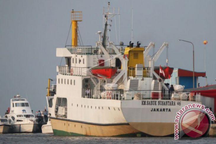 Kapolda: calon penumpang sesuai daya angkut kapal