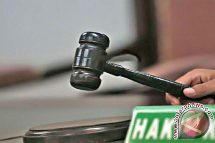Permohonan PK terpidana kasus pembunuhan ditolak hakim
