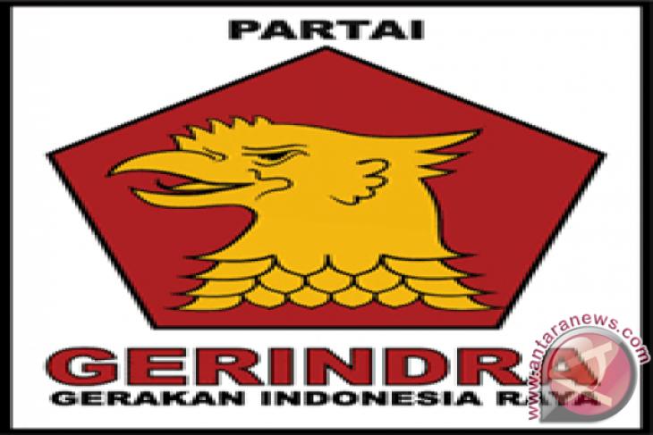 Gerindra Maluku targetkan tujuh kursi DPRD