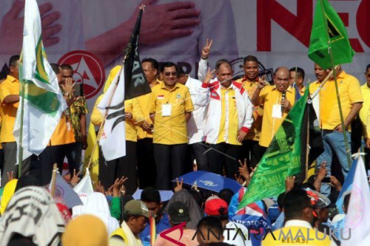 2.000 pendukung hadiri deklarasi pasangan SANTUN