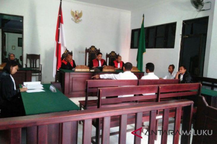 Terpidana kasus narkoba kembali diadili