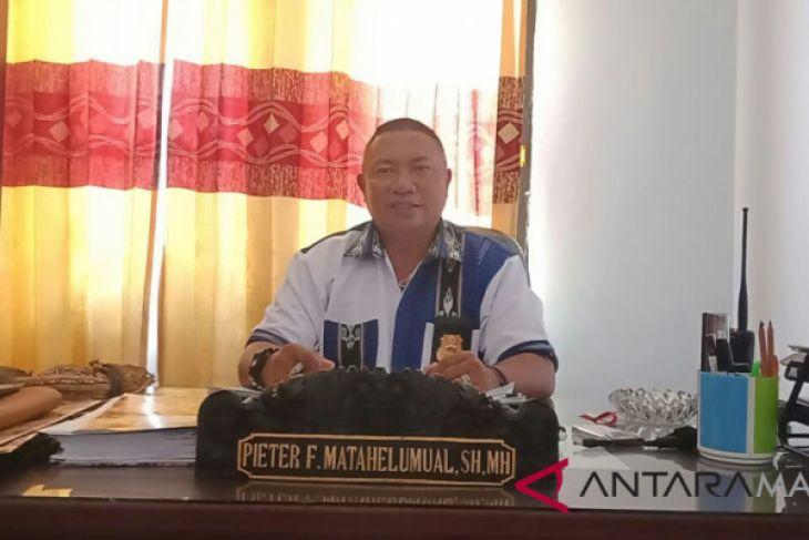 Kasatreskrim: Bupati MTB laporkan anggota DPRD