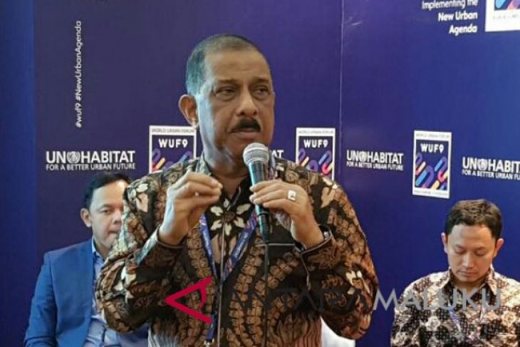 Pemkot Ambon seleksi terbuka jabatan tinggi pratama