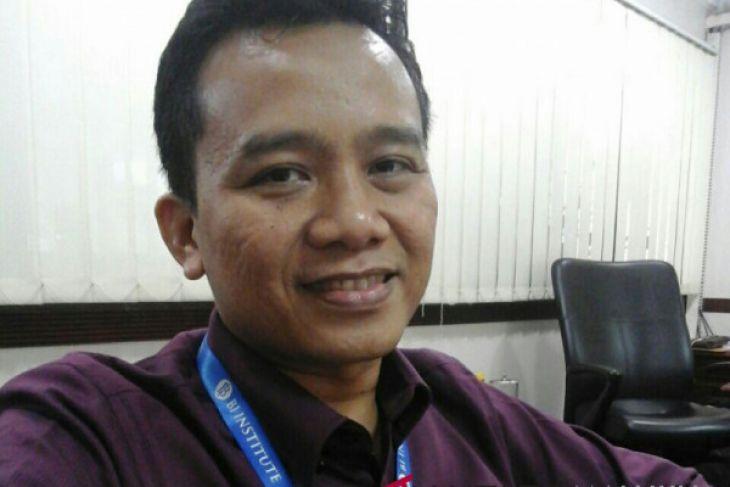 BI: peredaran uang di Maluku masih normal