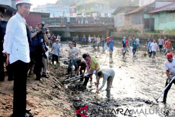 Penyerapan dana desa di Ambon bervariasi